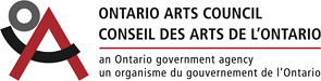 Ontaio Arts Council logo